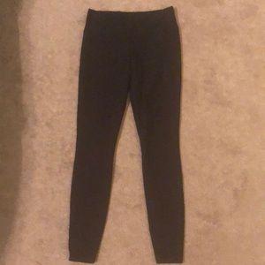 Nike women's black leggings